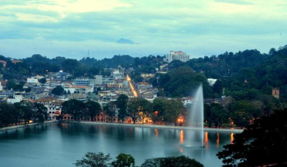 A Day Trip to Kandy, Sri Lanka