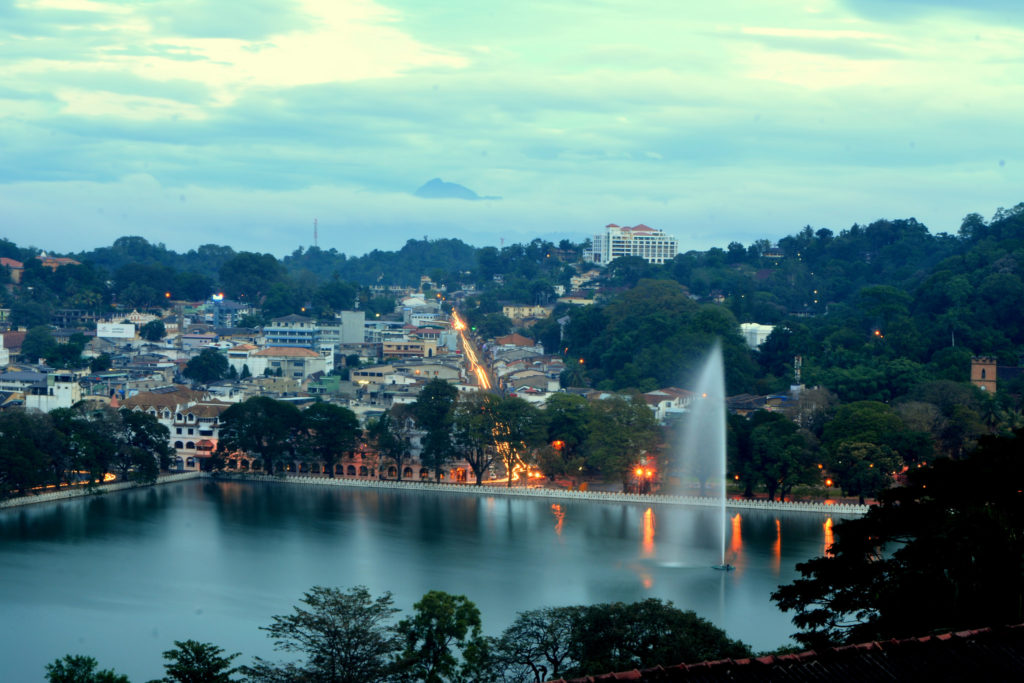 A Day Trip to Kandy, Sri Lanka