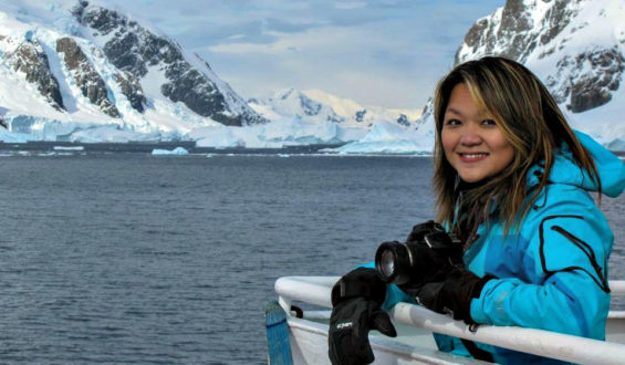Storyteller Nellie Huang | Wild Junket Travel Blog