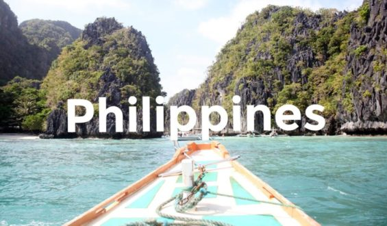 Travel In The Philippines Like A Local