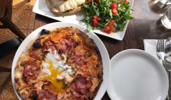 Bar 314: Italian Brunch in Morningside Heights