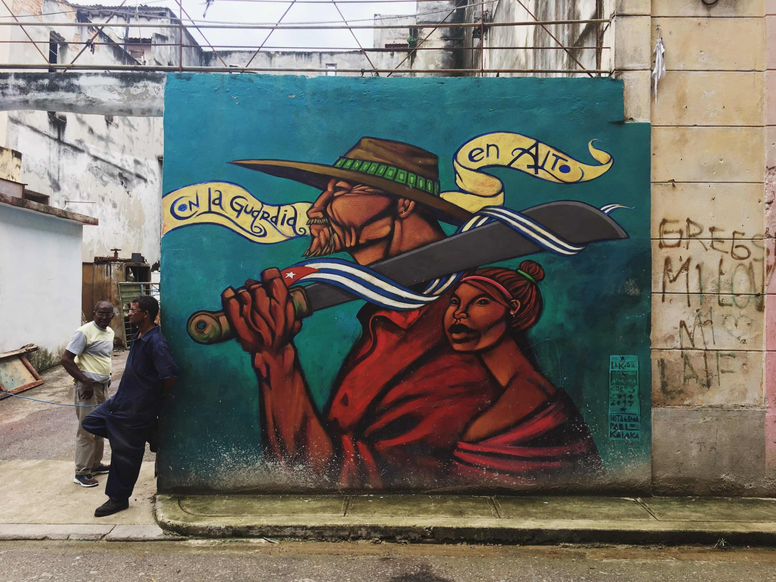 Traveling off the beaten path in Cuba